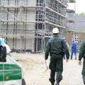 Kontrollen von Arbeitsschutz und Zoll