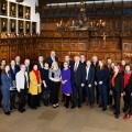 Foto: 95. Arbeits- und Sozialministerkonferenz in Münster