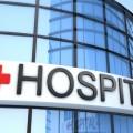 Krankenhausdatenbank