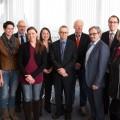 Foto: Gruppenfoto EU-Kommission