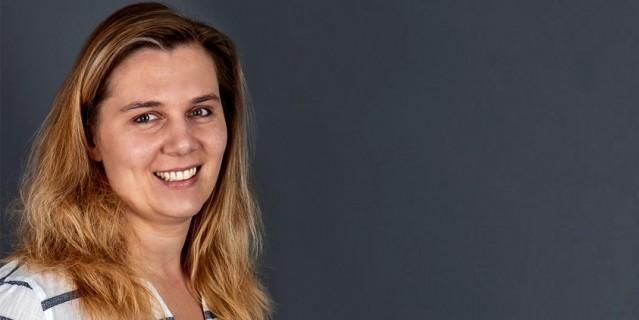 Profil-Bild: Nina Wellmann