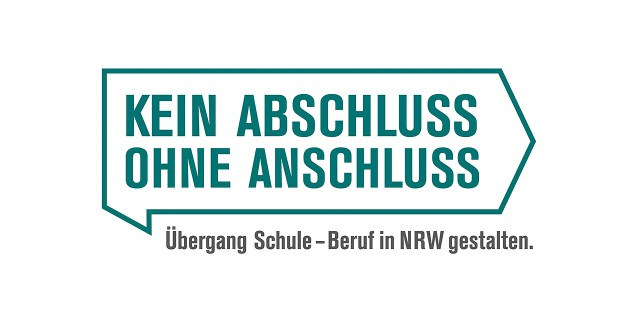 Logo Kein Abschluss ohne Anschluss