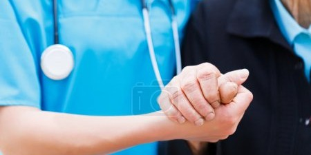 Pflegefachassistentin/Pflegefachassistent