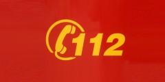 Notrufnummer 112
