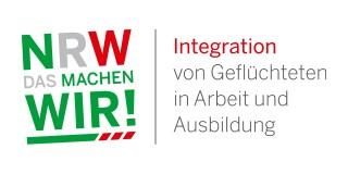 Logo: Aktion NRW - Das machen wir!