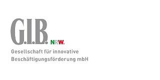 Logo: GIB.NRW