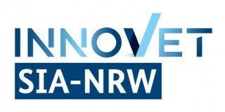 Arbeit INNOVET SIA-NRW Logo