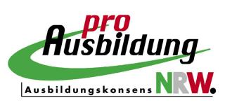 Arbeit Logo Ausbildungskonsens