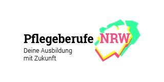 Logo: Pflegeberufe NRW
