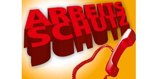 Logo Hotline Arbeitsschutz