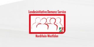 Logo Landesinitiative Demenz-Service NRW