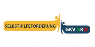 Logo GKV Selbsthilfeförderung in NRW