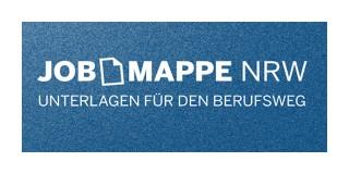 Logo Jobmappe NRW