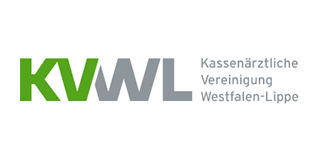 Logo der KVWL