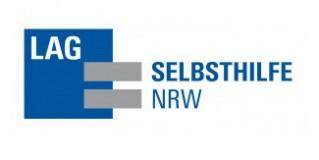 Logo Landesarbeitsgemeinschaft Selbsthilfe NRW e. V.