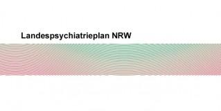 Titelgrafik Landespsychiatrieplan NRW