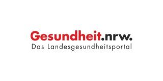 Logo Gesundheit NRW