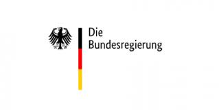 Logo der Bundesregierung