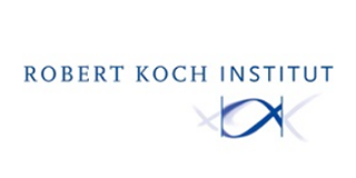 Logo des Robert Koch Instituts