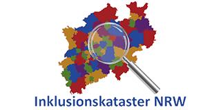 Logo Inklusionskataster NRW