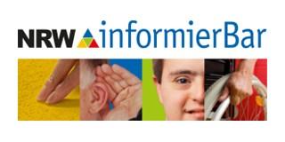 NRW-informierBar. Informationen zur Barrierefreiheit öffentlich zugänglicher Einrichtungen in Nordrhein-Westfalen
