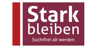 Logo: Stark bleiben