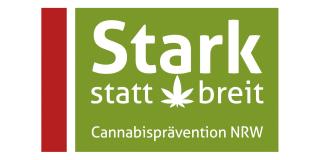 Logo: Stark statt breit