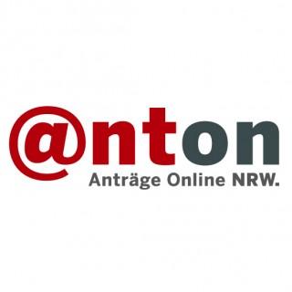 Logo Anträge online