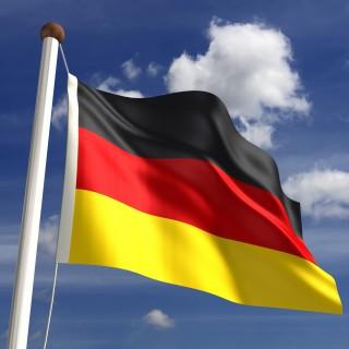 Foto: Deutsche Fahne