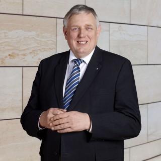 Minister Karl Josef Laumann