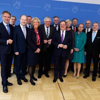 Foto: Ausbildungskonsens NRW