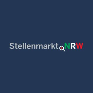 Logo Stellenmarkt NRW