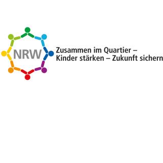 Logo Zusammen im Quartier