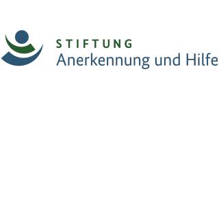"""Stiftung """"Anerkennung und Hilfe"""""""