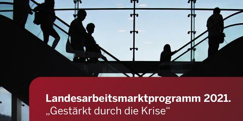 Titelfoto Landesarbeitsmarktprogramm 2021