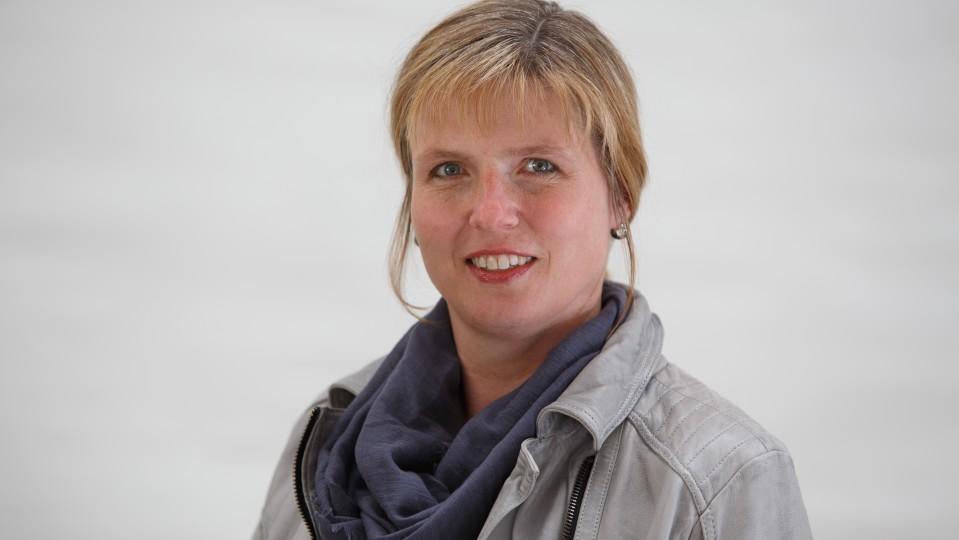 Anne Gollenbeck, G.I.B.-Beraterin