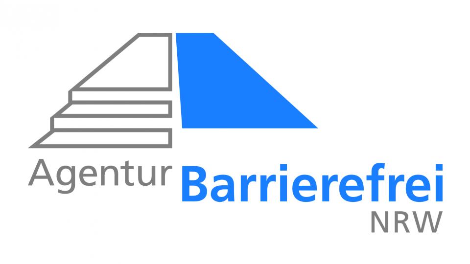 Logo Agentur Barrierefrei