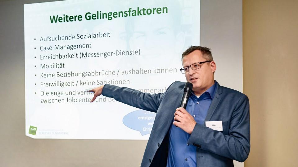 Foto: Andreas Stahl, Kolping-BBW Essen