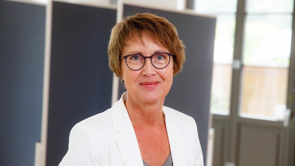 Foto: Martina Möhring, Leiterin der Regionalagentur OWL