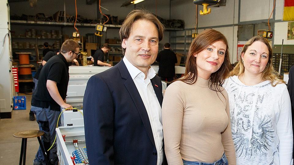 Stellvertretender Leiter der Regionalagentur Düsseldorf/Kreis Mettmann