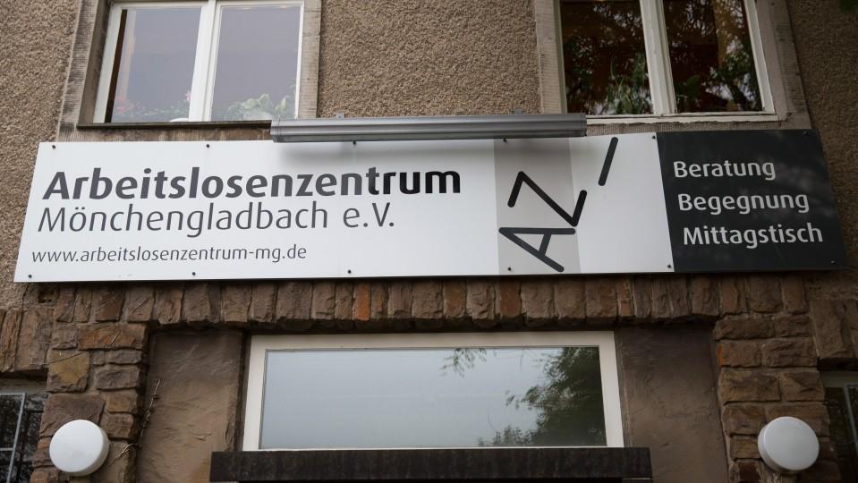 Foto: Arbeitslosenzentrum Mönchengladbach e.V.