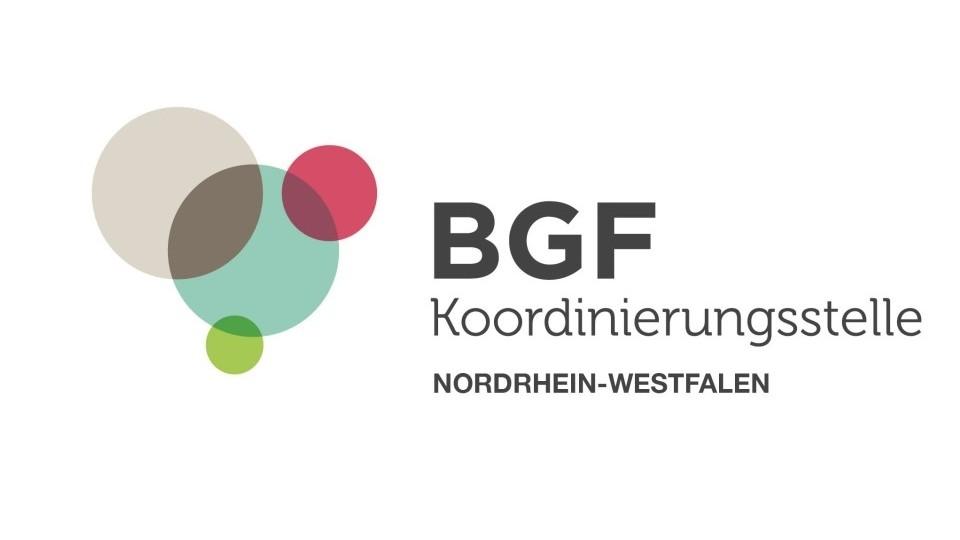 logo betriebliche gesundheitsfoerderung koordinierungsstelle nrw