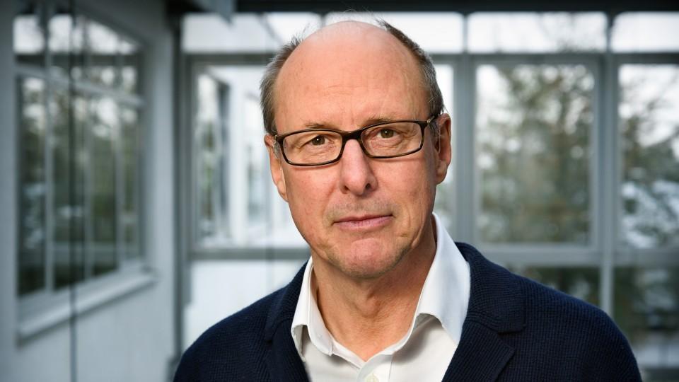 Holger Kirschstein, Ausbildungsleiter beim LWL-Berufsbildungswerk Soest
