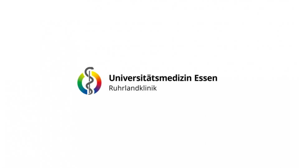 Gesundheit Logo Ruhrlandklinik
