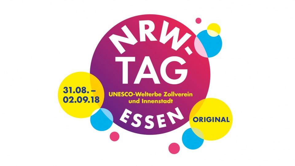 Logo NRW-Tag