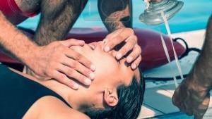 Masseurin/Masseur - Medizische Bademeisterin/Medizinischer Bademeister