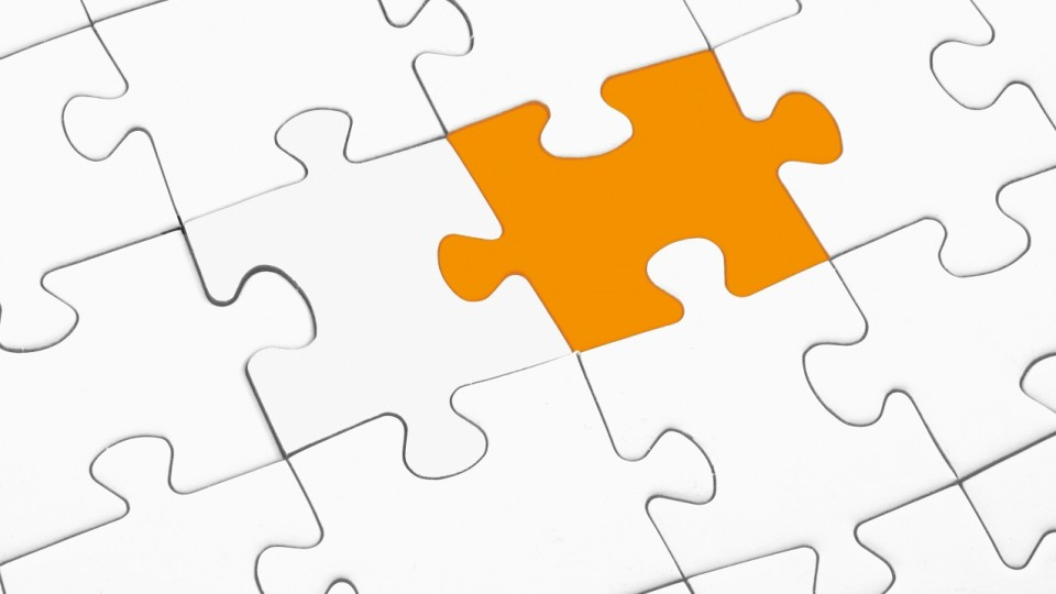 Grafik Puzzle