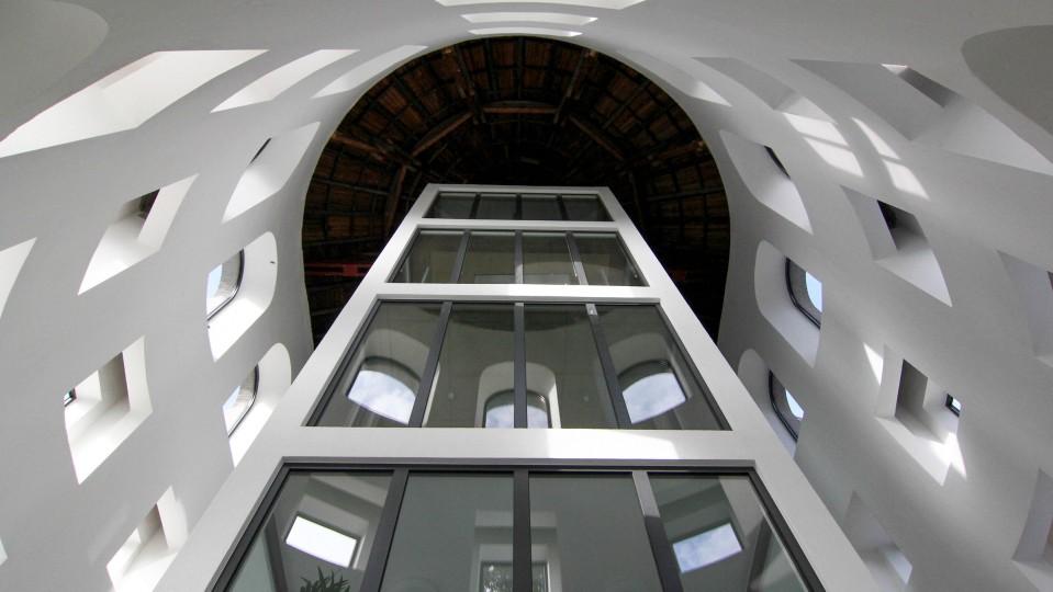 Foto: Gebäude Förderverein für Wohnhilfen e.V.